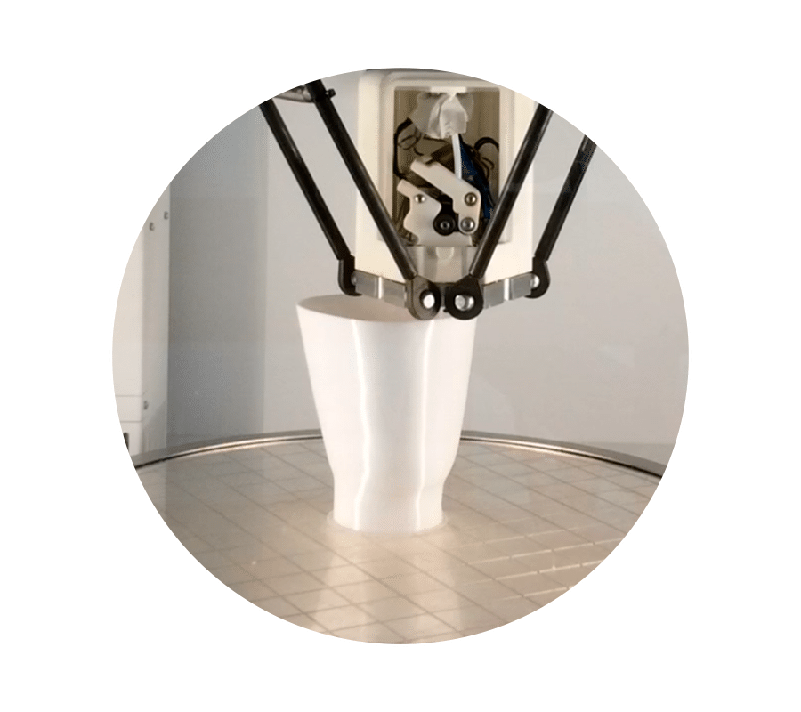 impression prothèse 3D